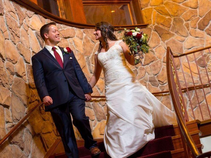 Tmx 1497285851171 Stairs2 Burlington, MA wedding venue