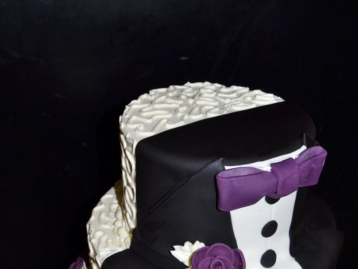 Tmx 1497286842040 Cake3 Burlington, MA wedding venue