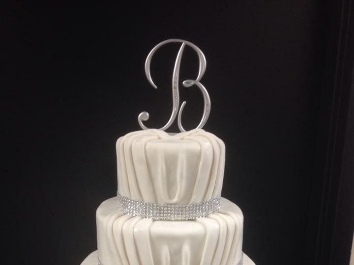 Tmx 1497286893063 Cake7 Burlington, MA wedding venue