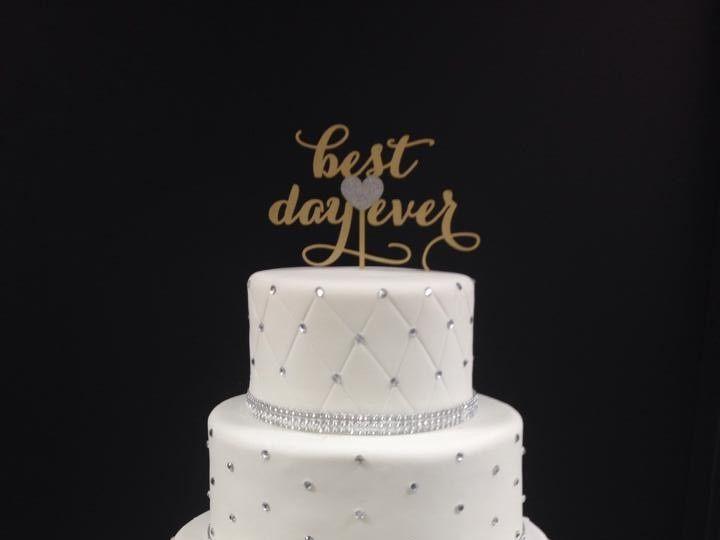 Tmx 1497286899988 Cake8 Burlington, MA wedding venue