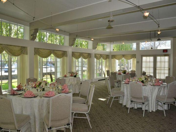 Tmx 1497287841842 Winter Garden 2 Burlington, MA wedding venue