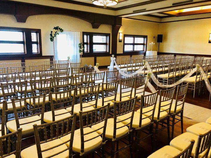 Tmx Ceremony W Chiavari 51 2580 157971833944000 Burlington, MA wedding venue