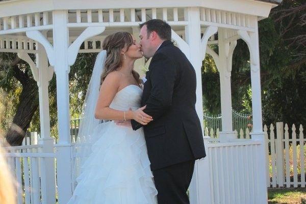 ALIZOS WEDDINGS BILINGUAL OFFICIANTS