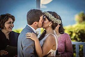 ALIZOS WEDDINGS/BILINGUAL OFFICIANTS