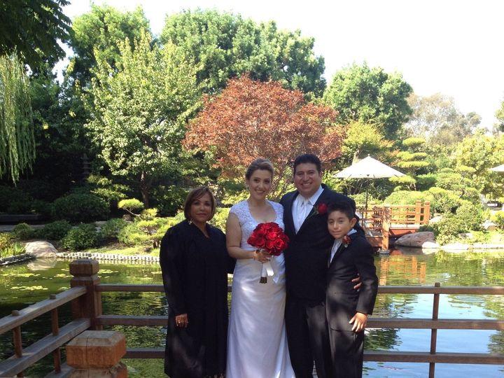 Tmx 1369862510559 Img0363 Los Angeles, CA wedding officiant