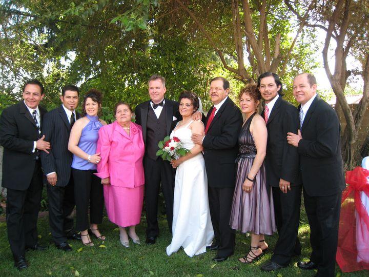 Tmx 1414010991776 Marus Wedding 028 Los Angeles, CA wedding officiant