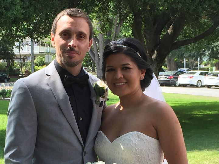Tmx 1432765136119 Img2260 Los Angeles, CA wedding officiant