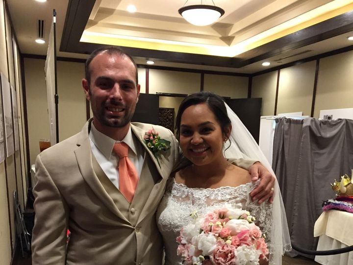 Tmx 1470084557900 Img3482 Los Angeles, CA wedding officiant