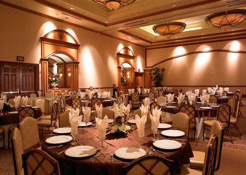 Houston Ballroom