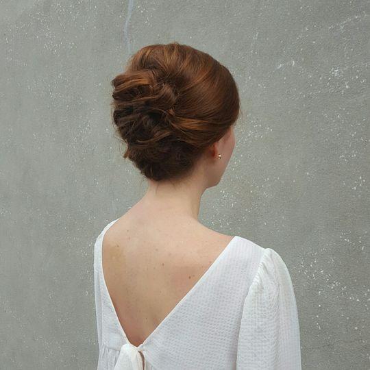 Free Spirit Hair Designs Beauty Health Savannah Ga Weddingwire