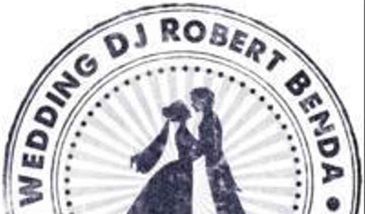 Robert Benda: wedding DJ