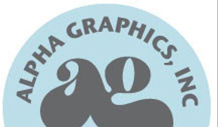 Alpha Graphics, Inc. 1