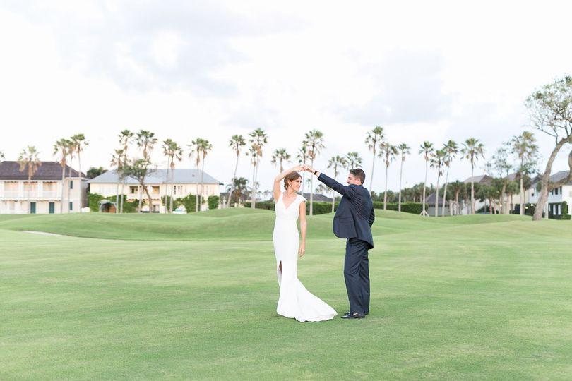Mike & Kenzie's Windsor wedding