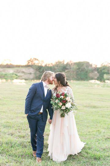 Will & Emily's Bok Tower wedding