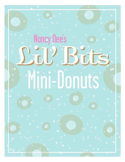 lil bits mini poste