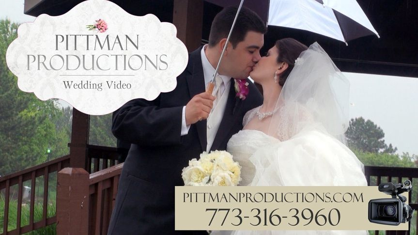 PittmanProductionsWeddingVideoChicagoIL