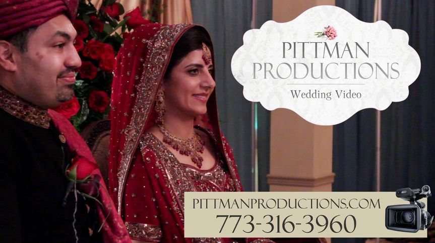 PittmanProductionsWeddingVideoChicagoCoupleCapeGirardeauMissouriMuslimWedding