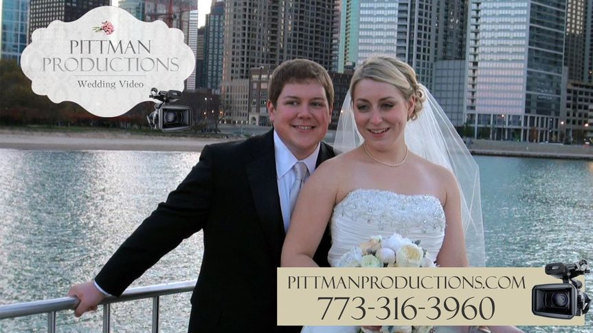 PittmanProductionsWeddingDowntownChicagoIL