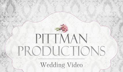 Pittman Productions Wedding Video 1