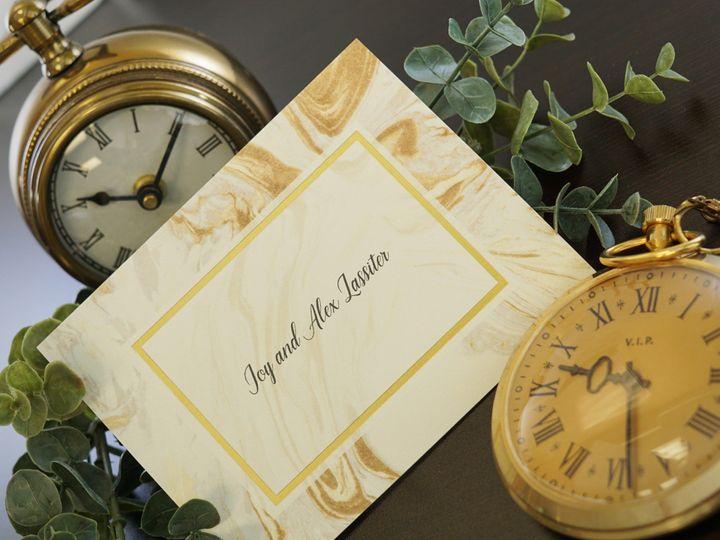 Tmx 2018 Llwedding 13 51 1017580 1570066593 Cleveland, Ohio wedding invitation