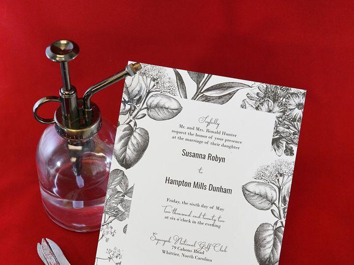 Tmx 2018 Llwedding 18 51 1017580 1570066581 Cleveland, Ohio wedding invitation