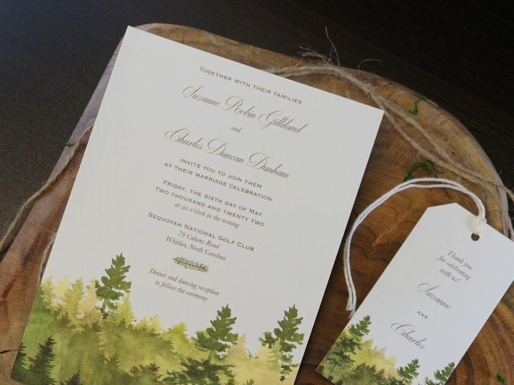 Tmx 2018 Llwedding 22 51 1017580 1570066537 Cleveland, Ohio wedding invitation