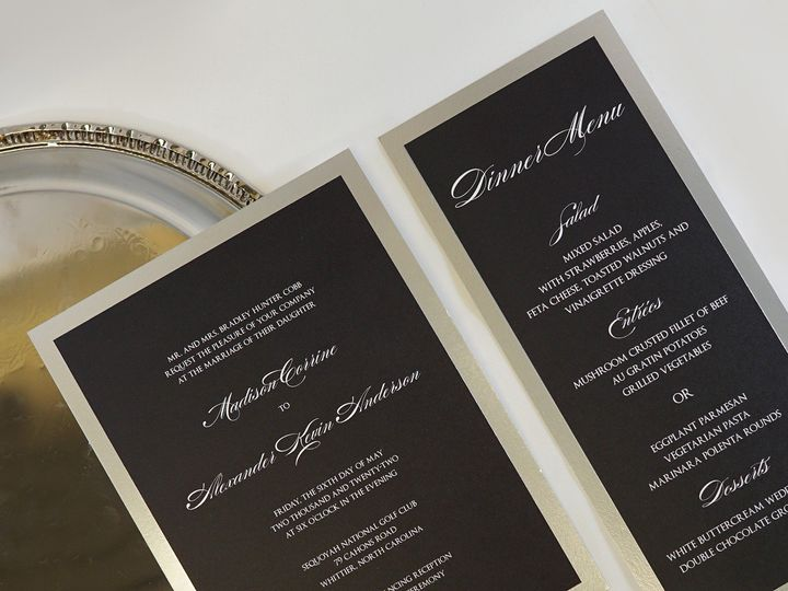 Tmx 2018 Llwedding 31 51 1017580 1570066599 Cleveland, Ohio wedding invitation