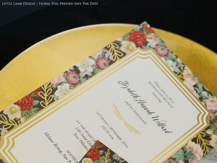 Tmx 2018 Llwedding 33 51 1017580 1570066547 Cleveland, Ohio wedding invitation