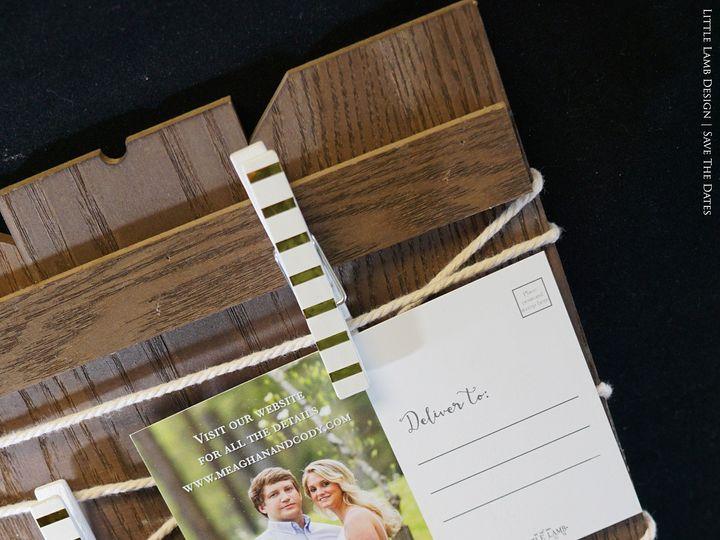 Tmx 2018 Llwedding 35 51 1017580 1570066551 Cleveland, Ohio wedding invitation