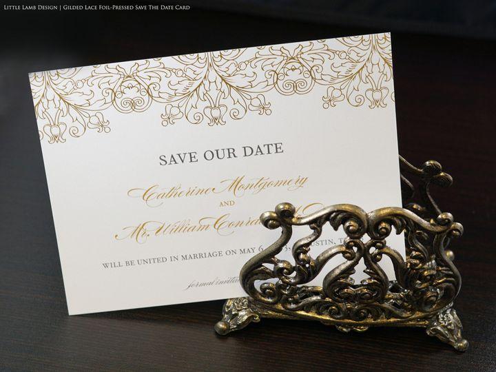 Tmx 2018 Llwedding 42 51 1017580 1570066597 Cleveland, Ohio wedding invitation