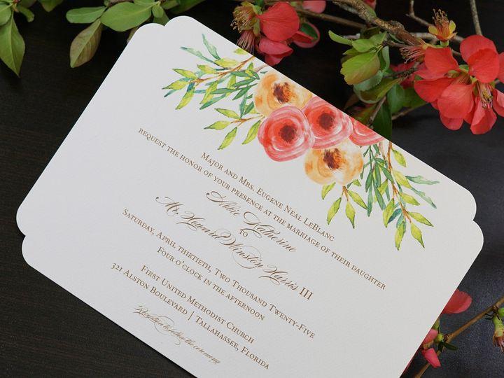 Tmx 2018 Llwedding 44 51 1017580 1570066605 Cleveland, Ohio wedding invitation