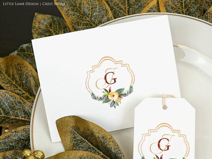 Tmx 2019 Ll Everyday 02 51 1017580 1570066579 Cleveland, Ohio wedding invitation