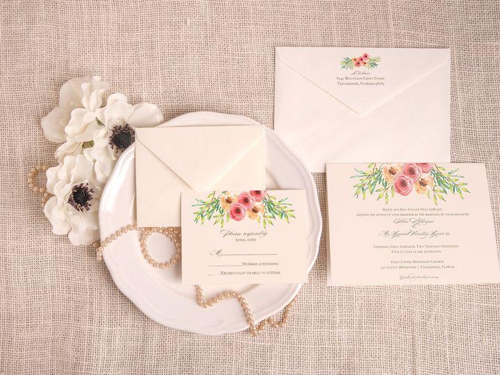 Tmx Ll Product Photos 21 51 1017580 1570066543 Cleveland, Ohio wedding invitation