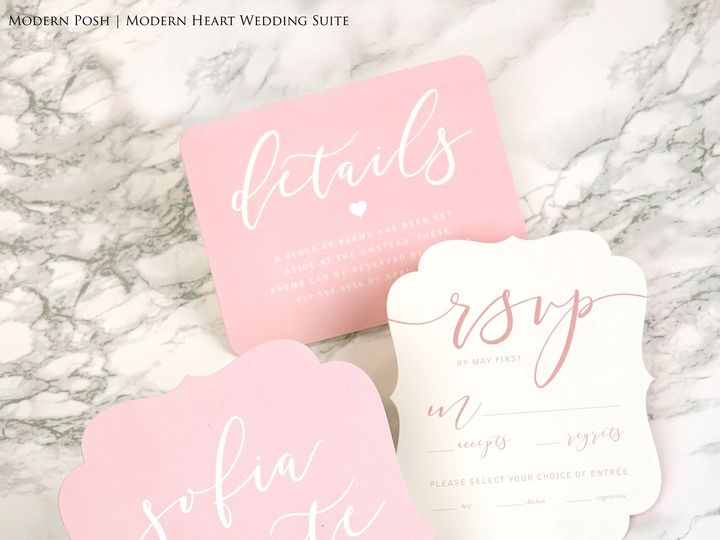 Tmx Mp 2019 05 51 1017580 1570067673 Cleveland, Ohio wedding invitation
