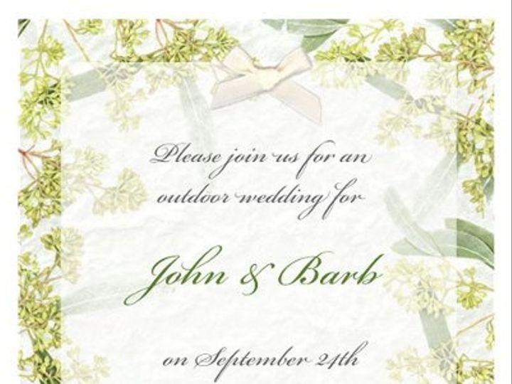 Tmx 1229192007150 PV 7086 Eau Claire wedding invitation