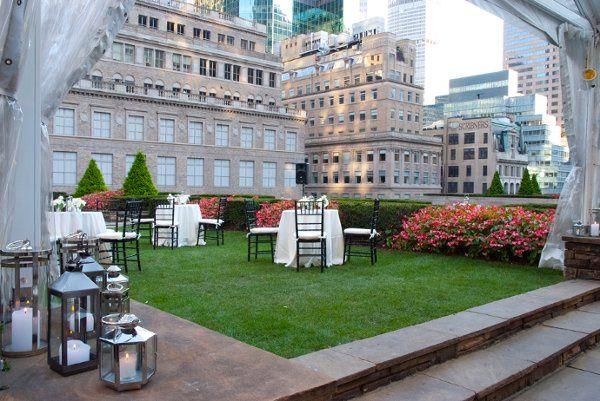 620 Loft Garden Venue New York Ny Weddingwire