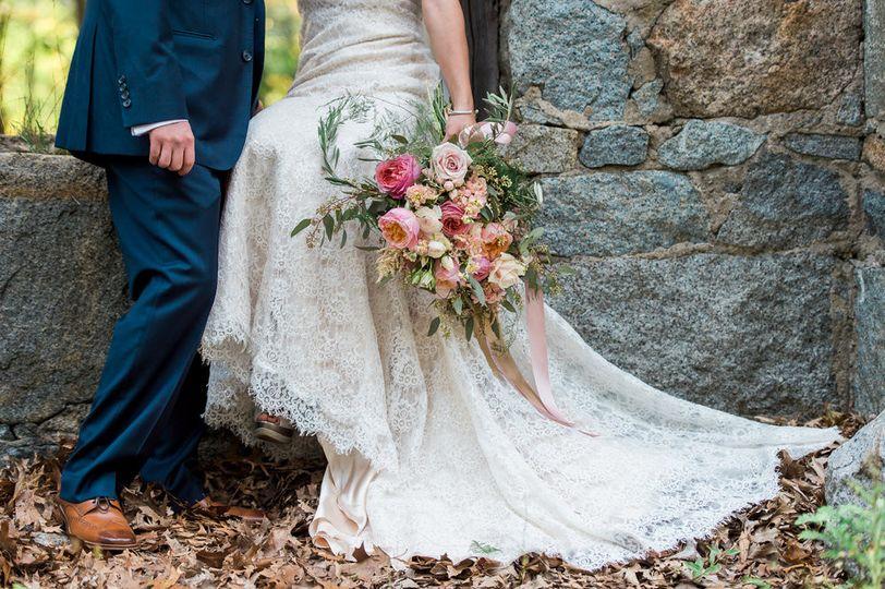 granite links wedding photography 1