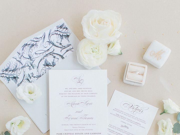 Tmx Alana And Bruno0019 Websize 51 678580 157685710572593 Colonia, NJ wedding invitation