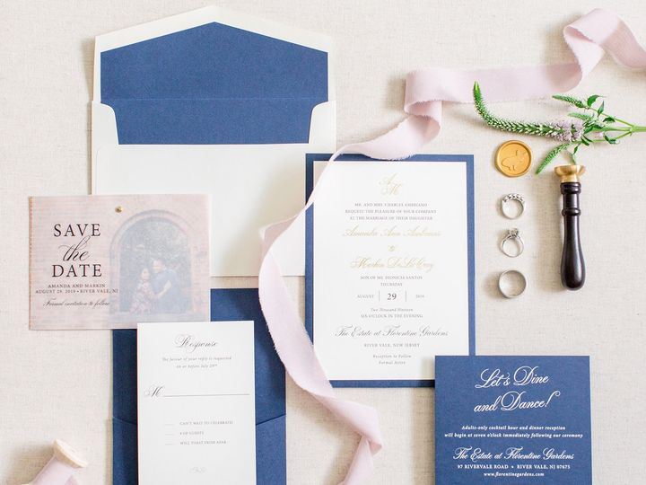 Tmx Amie Retz Lace Belle 12 51 678580 157685723284863 Colonia, NJ wedding invitation