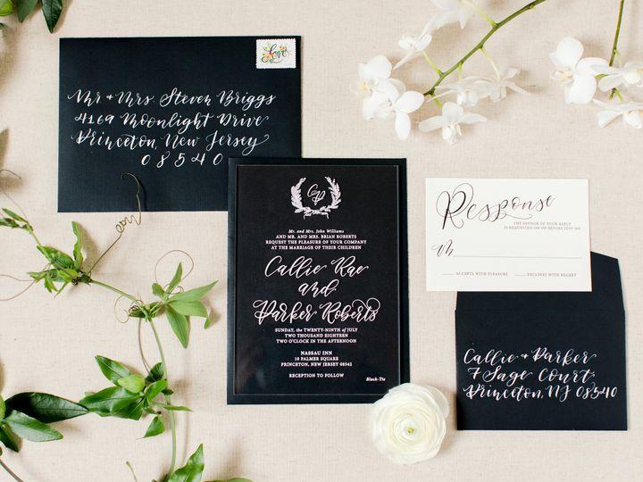 Tmx Nassauinnwedding 16 51 678580 Colonia, NJ wedding invitation