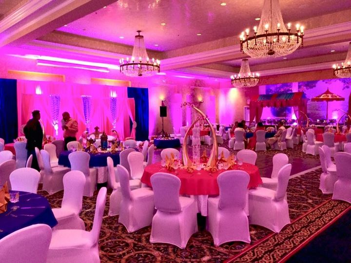 Tmx 1486346236121 Purple Lights Washington, DC wedding dj