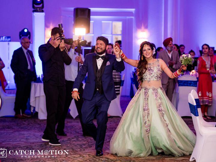 Tmx Catchmotion Studio 124 51 939580 Washington, DC wedding dj