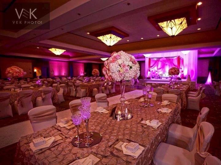 Tmx 1452268532136 Ballroomdecobyfarah Richardson, TX wedding venue