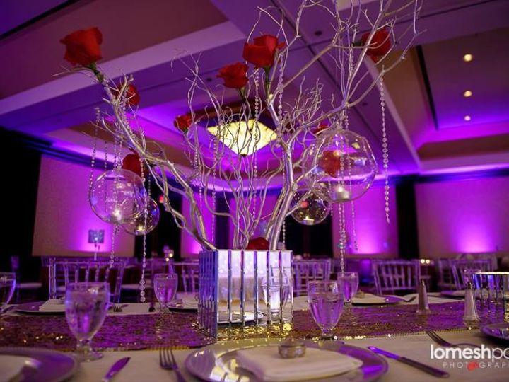 Tmx 1452268538346 Centerpieceballroom Richardson, TX wedding venue