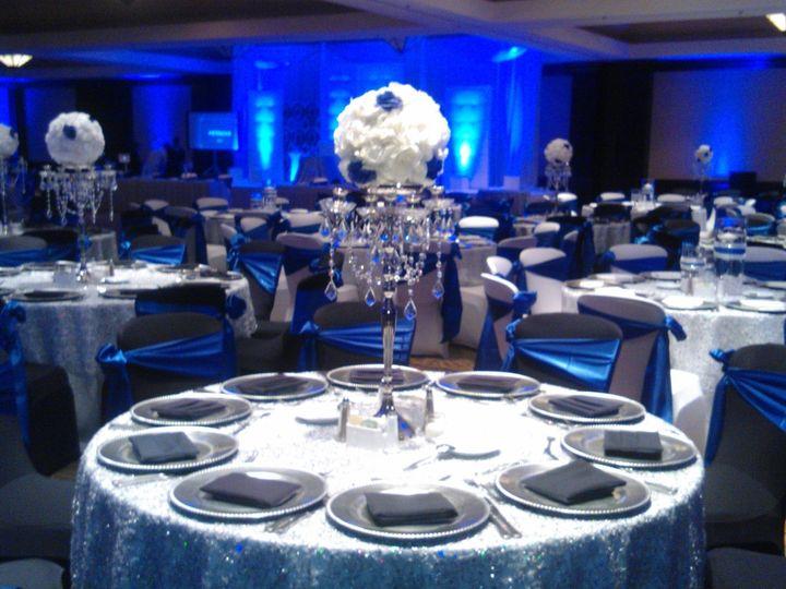 Tmx 1452268608791 Weddingbybebe Royalblue2 Richardson, TX wedding venue