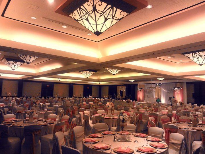 Tmx 1452268617910 Weddingbycarlos Richardson, TX wedding venue