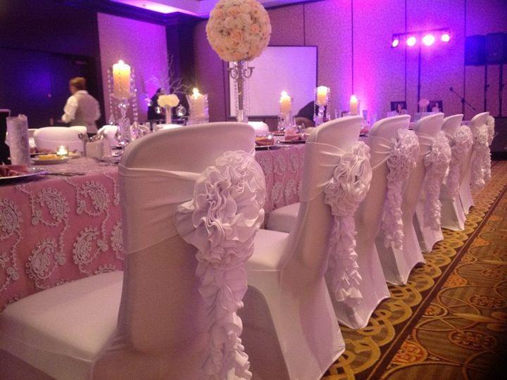 Tmx 1452268632525 Salon Abcd Setup2 Richardson, TX wedding venue