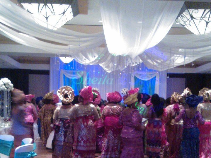 Tmx Nigerian4 51 559580 1572379658 Richardson, TX wedding venue