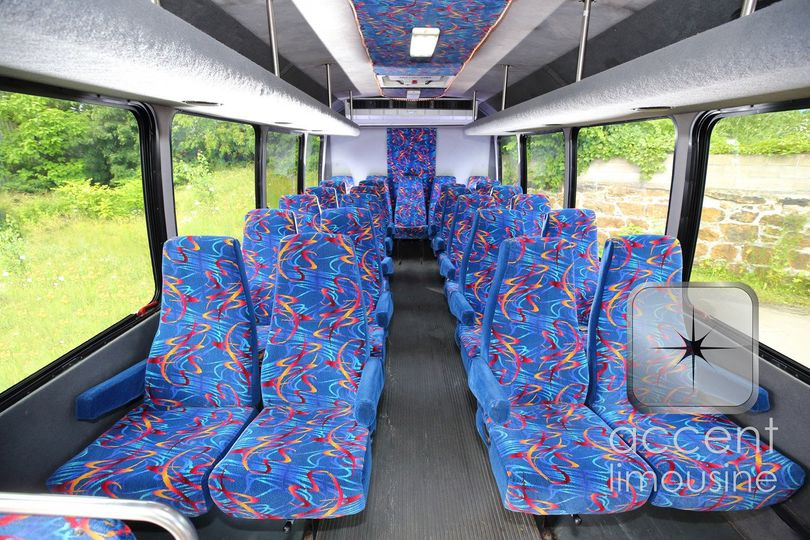 mini bus int