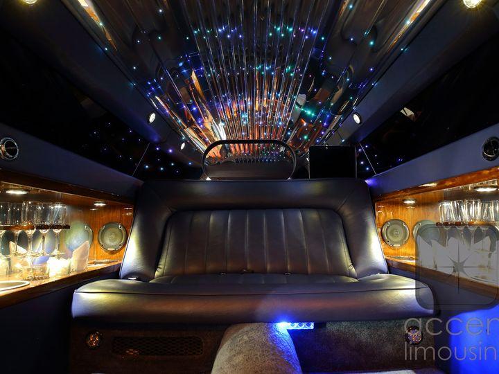 Tmx 1509042780151 Chrysler 300   White Limousine Int Milford, MA wedding transportation